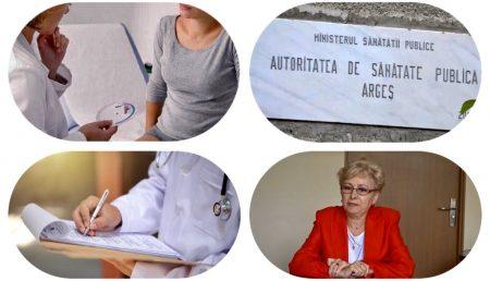 (VIDEO) DIRECȚIA DE SĂNĂTATE, AVERTISMENT PENTRU ARGEȘENCE