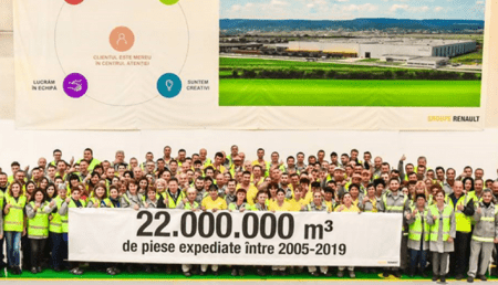 SUCCES DE MILIOANE LA CKD