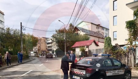 POLIȚIA LOCALĂ, CONTROL AZI ÎN GĂVANA