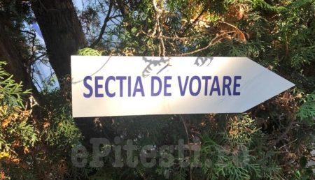 Au câștigat alegerile de la Aninoasa și Rociu