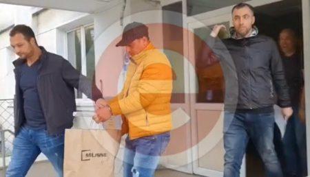 (VIDEO) UPDATE: TÂLHARUL DE LA MAXWIN TRIVALE, ÎNCĂTUȘAT