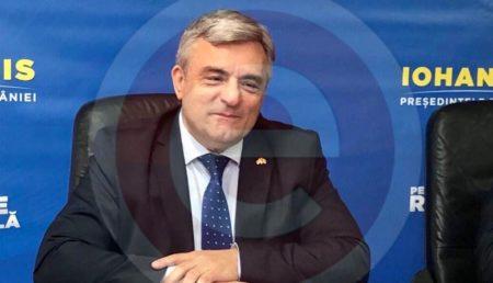 Adrian Miuțescu s-a făcut de râs la Congresul PNL
