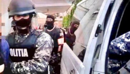 ARGEȘ: PARANGHELIE OPRITĂ DE POLIȚIȘTI DUPĂ UN LIVE PE FACEBOOK