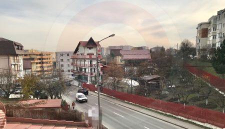 """INSPECTORATUL ÎN CONSTRUCȚII, CHEMAT SĂ FACĂ LUMINĂ LA BLOCUL """"GĂTEJANU"""""""