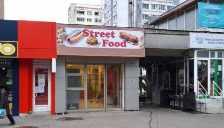 UN NOU FAST FOOD SE DESCHIDE ÎN PITEȘTI. DESERT DIN PARTEA CASEI
