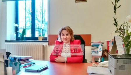 Liliana Murguleț, demisă de la IȘJ Argeş. Noul general –  prof. Alina Manea