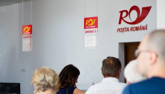 Poșta Română, anunț tranșant privind certificatul verde