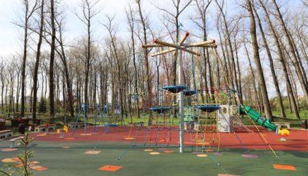 Bani pentru un nou Parc Lunca Argeșului