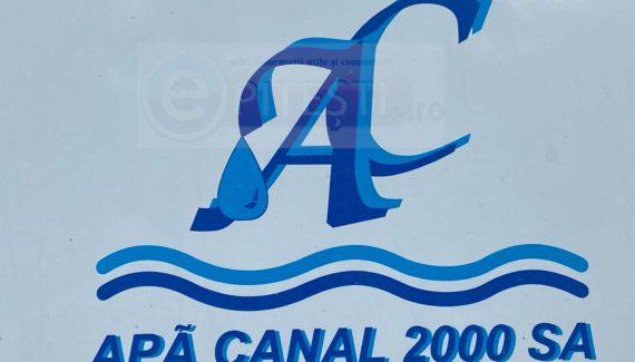 Clienţii Apă Canal au, de acum, posibilitatea de a alege executantul lucrărilor de branşamente apă şi racorduri canalizare menajeră