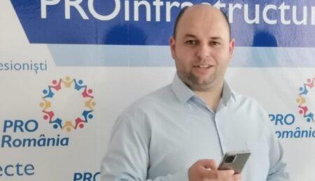 """CODRUȚ MATEI VREA SĂ IMPLEMENTEZE LA BASCOV """"RADARUL GUNOAIELOR"""""""