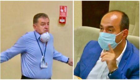 """Video: Primarul Gentea îl nominalizează pe Apostoliceanu la """"Zmeura de aur"""""""