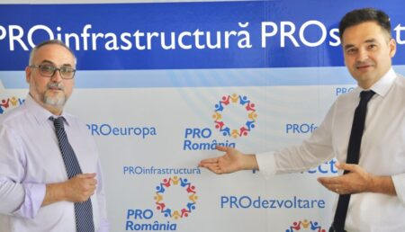 S-A STABILIT CANDIDATUL PRO ROMÂNIA PENTRU PRIMĂRIA PITEȘTI