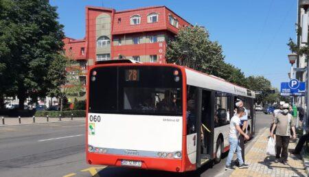 O asociere de firme s-a oferit să modernizeze stațiile de autobuz din Pitești
