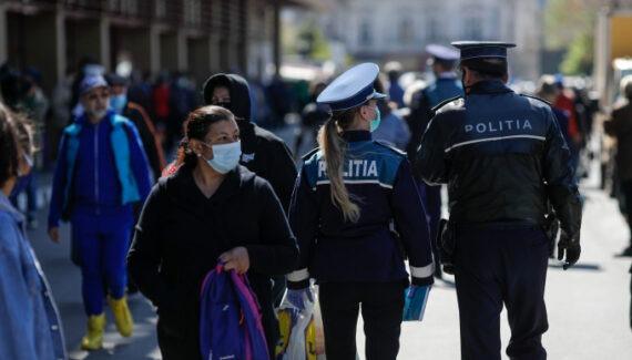 Noul raport privind ratele de infectare în localitățile și orașele din Argeș