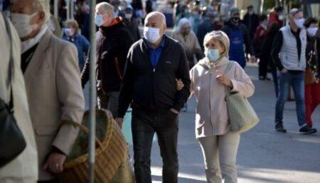 """VIDEO: """"De ce mai trebuie să purtăm masca după ce ne-am vaccinat?"""""""