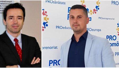 """IONUȚ OLARIU (PRO ROMÂNIA): """"SOARELE DE LA PREFECTURĂ A APUS"""""""