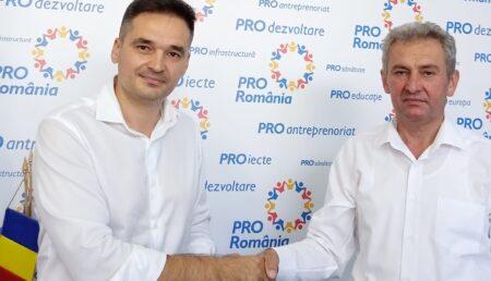 IONEL FURICA ESTE CANDIDATUL PRO ROMÂNIA LA FUNCȚIA DE PRIMAR AL ORAȘULUI MIOVENI. VINE DIN DNA ȘI PROMOVEAZĂ TRANSPARENȚA DECIZIONALĂ