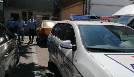 (VIDEO/UPDATE) A FOLOSIT CARDUL ALTCUIVA ŞI A AJUNS ÎN AREST