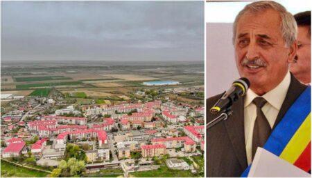 PRIMARUL GH. BOȚÂRCĂ: FACEM O NOUĂ STRATEGIE, 2021-2027, DE DEZVOLTARE A ORAȘULUI TOPOLOVENI