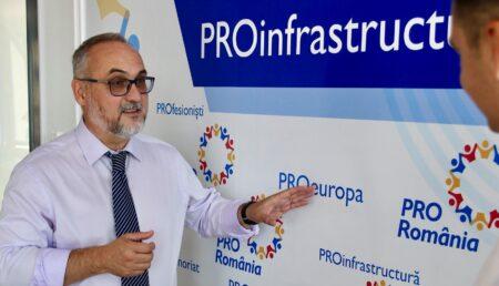"""""""ÎMPREUNĂ PENTRU PITEȘTI"""" – PROGRAMUL PRO ROMÂNIA DE GUVERNARE MUNICIPALĂ"""