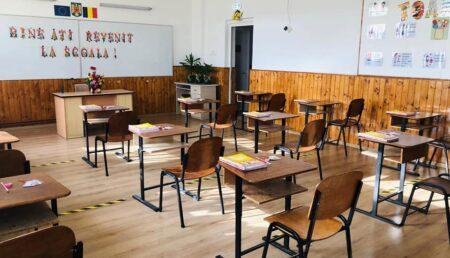 Burse sociale pentru elevii din Budeasa
