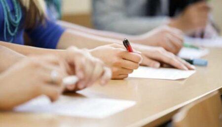 Sunt disponibile testele de antrenament pentru BAC și Evaluarea Națională