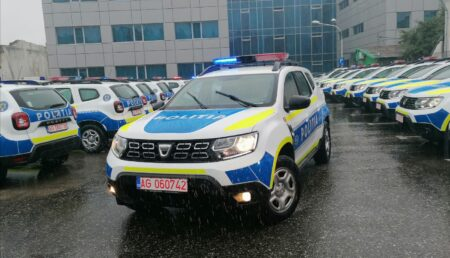 Poliţia Argeş, anunţ important pentru toţi şoferii