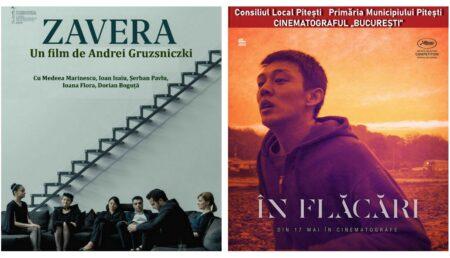 """""""BURNING"""" ȘI """"ZAVERA"""" – FILMELE ACESTUI WEEK-END LA CINEMATOGRAFUL """"BUCUREȘTI"""""""