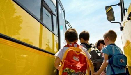 Municipiile și orașele vor avea autobuze şcolare