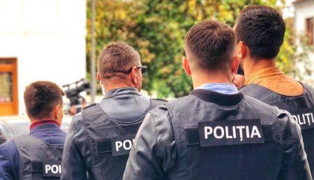 POLIŢIŞTII PRIMESC STAŢII NOI PENTRU COMUNICARE CRIPTATĂ