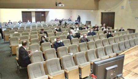 CL PITEȘTI: COMISIA DE CIRCULAȚIE ARE DOAR CONSILIERI AI PNL ȘI USR. PE TOȚI!