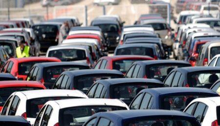 Cele mai vândute trei mărci de autoturisme noi, anul acesta, în România