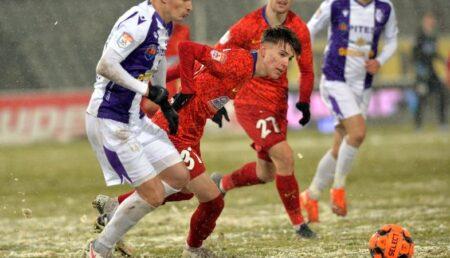 Principalul sponsor al lui FC Argeș și-a cerut insolvența