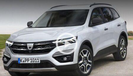 Dacia va lansa nu unul, ci două SUV-uri