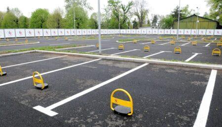 Noi parcări cu plată în Pitești. Unde se vor amenaja și cui sunt destinate