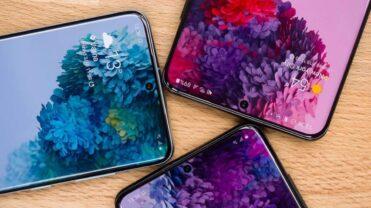 Cadouri în bani pentru persoanele care comandă un Samsung Galaxy nou