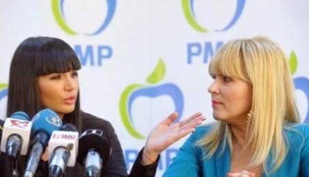 Pedepse uriașe cerute de DNA pentru Elena Udrea și Elena Băsescu în dosarul campaniei electorale din 2009