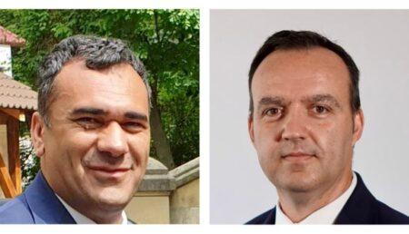 Care dintre viceprimari va fi înlocuitorul de drept al primarului Gentea