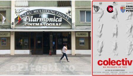 """""""Colectiv"""", documentarul cu cele mai multe distincții, în premieră, la  Cinematograful """"București"""""""