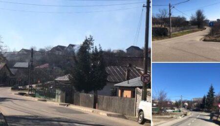 S-a instituit sens unic de circulație pe încă o stradă din Pitești