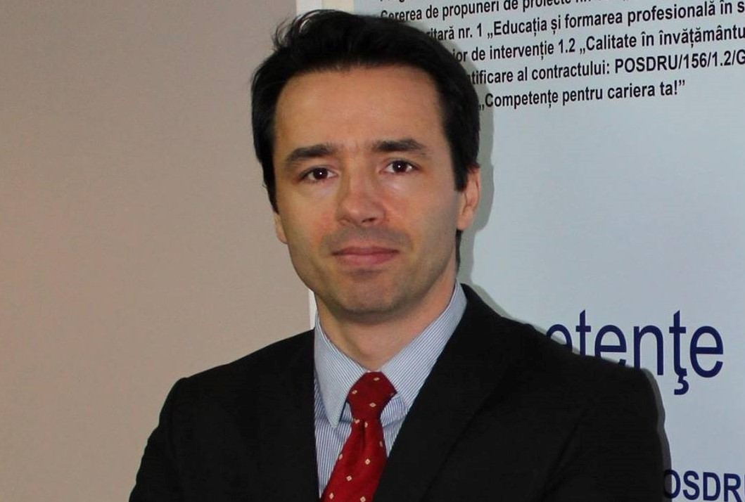 Emanuel Soare