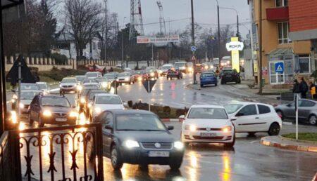 Traficul în Piteşti se dă peste cap! Au fost anunţate peste 20 de modificări