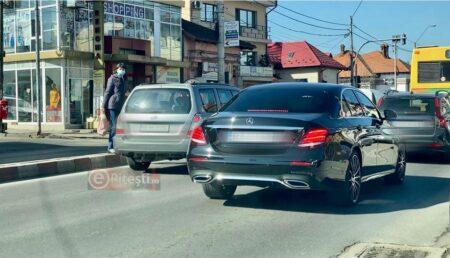 Mega proiect pentru traficul din Pitești