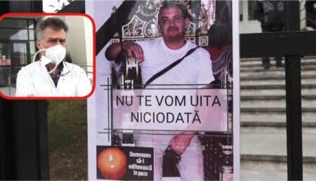 Video: Învăţătorul din Mioveni şi-a semnat moartea. Managerul spitalului, Horia Trăilă, detalii despre caz