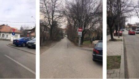 Atenție, șoferi! S-a instituit sens unic pe încă o stradă din Pitești