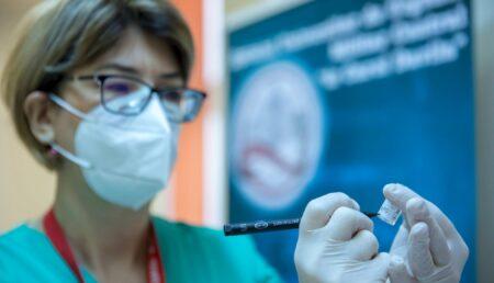 Oficial: vin concluziile despre vaccinul anti-Covid de la AstraZeneca