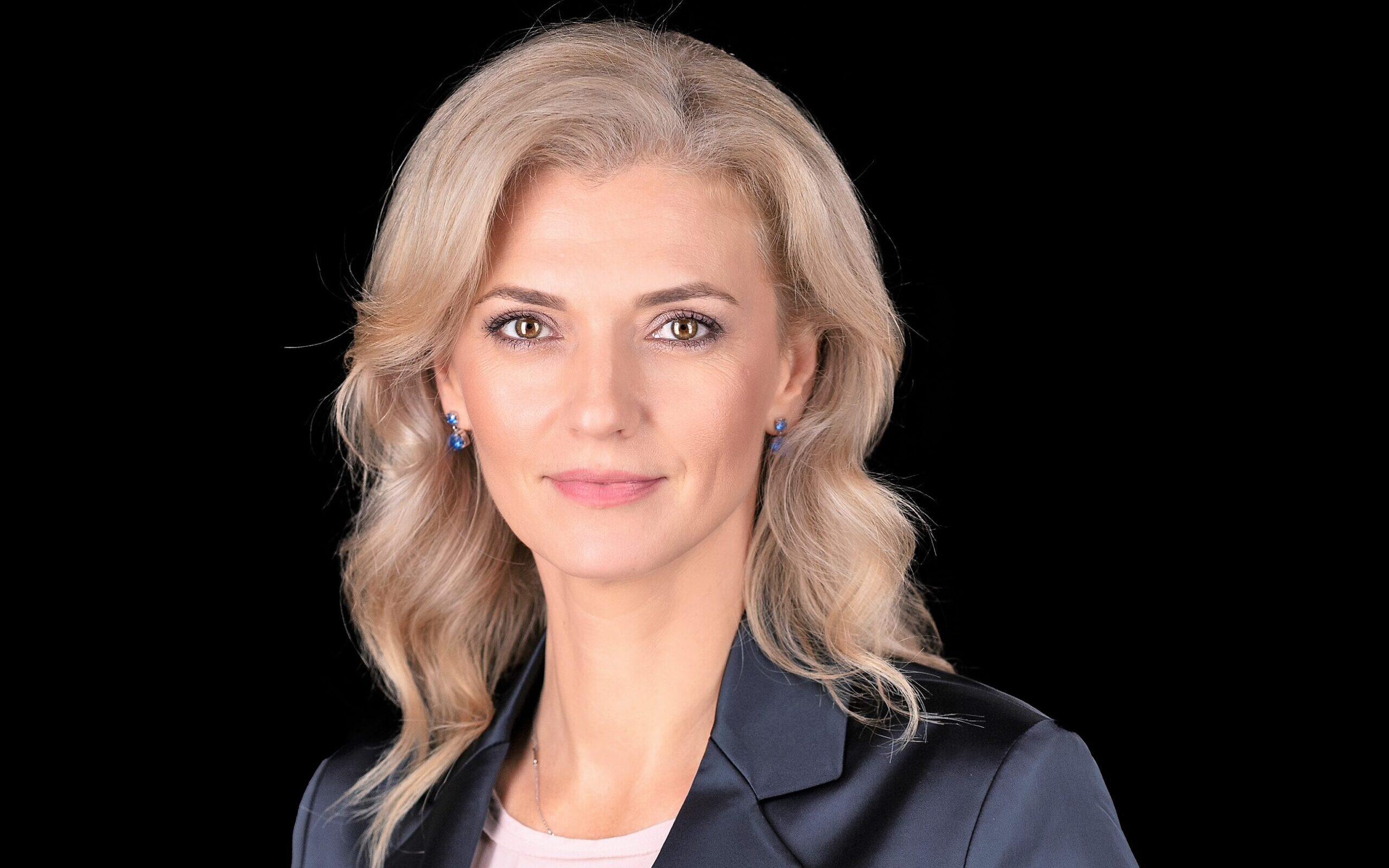 """Alina Gorghiu: """"Este necesară o delimitare categorică și publică a tuturor partidelor politice față de AUR"""""""