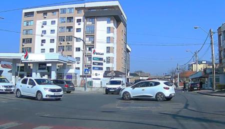 Ce străzi se reabilitează în acest an la Pitești