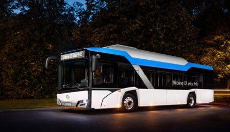 Şase staţii şi trei linii noi de autobuz în Piteşti