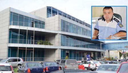 Propunere către Poliția Rutieră Argeș pentru fluidizarea traficului spre centrul Piteştiului